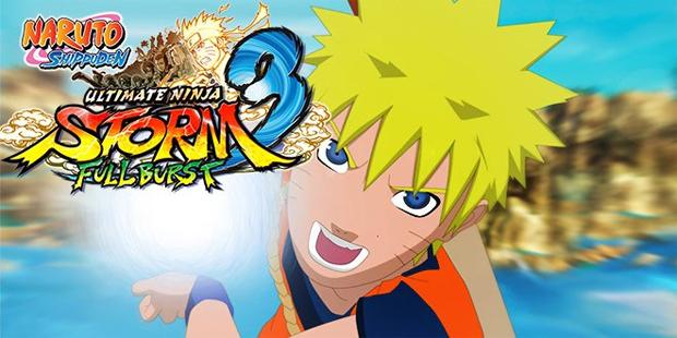 Naruto Ultimate N.S. 3 Full Burst é a nova versão do jogo, leia prévia Naruto-ultimate-ninja-storm3-full-burst-preview-001