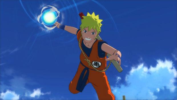 Naruto Ultimate N.S. 3 Full Burst é a nova versão do jogo, leia prévia Narutogoku1