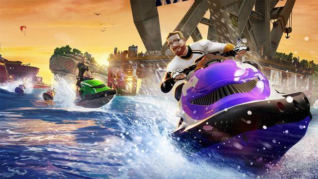 Xbox One terá versão para teste de Kinect Sports Rivals em seu lançamento 022002