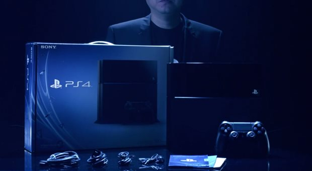PlayStation 4: vídeo oficial mostra conteúdo da caixa do novo console Screenshot-2013-11-12_121904