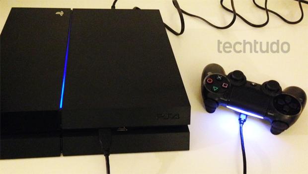 PlayStation 4: Sony confirma venda de 1 milhão de unidades em 24 horas Ps4-luzes