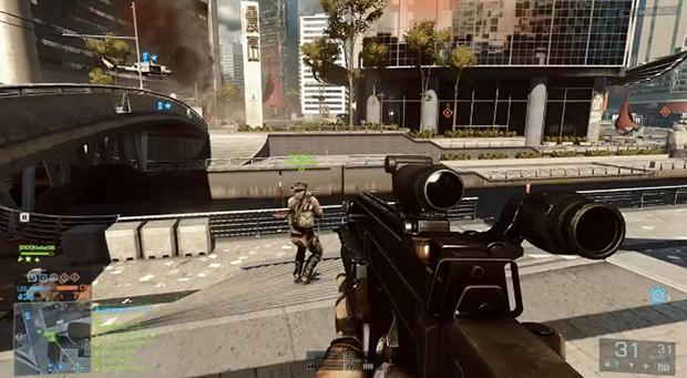 Dicas úteis para melhorar seu desempenho no BF4  Battlefield-4-mp-screen