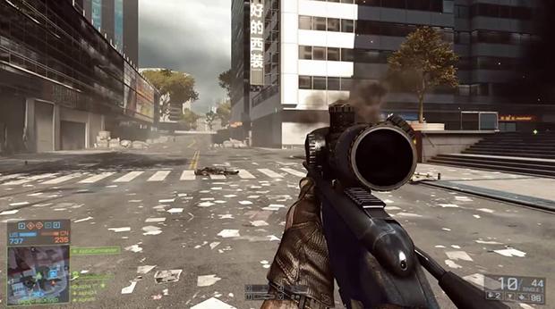 Dicas úteis para melhorar seu desempenho no BF4  Battlefield-4-scout-2