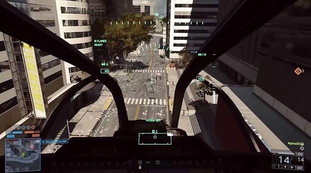 Dicas úteis para melhorar seu desempenho no BF4  Battlefield-4-viper
