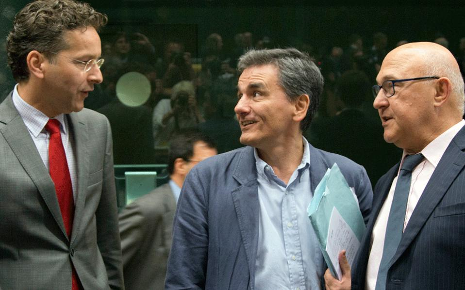 Πρώτα τα τεχνικά κλιμάκια μετά οι επικεφαλής στην Αθήνα Tsakalotoseurogrouppp4-thumb-large