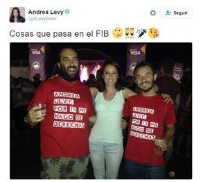¿Lo tiene ANDREA LEVY? Andrea-levy-fib