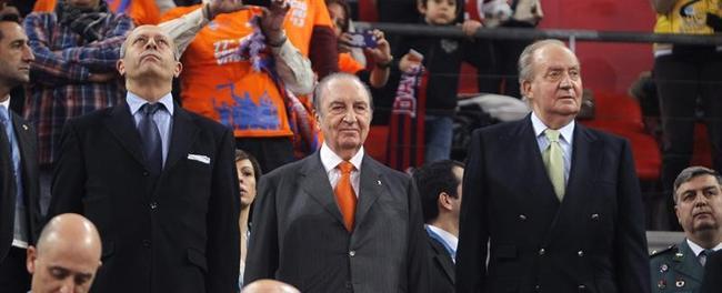 El Madrid se lleva la minicopa Rey-copabaloncesto