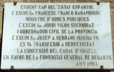 Republica Socialista Sovietica de España - Página 8 FrancescFranco