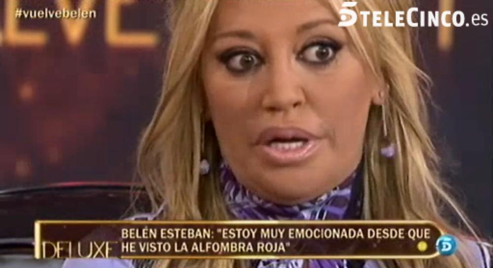 Belen Esteban...... Belen-esteban-deluxe