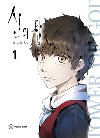 Tower Of God Cover