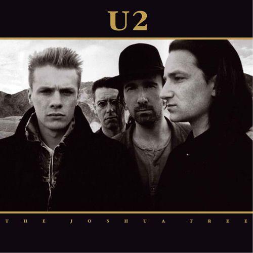 Dinsdag 6 juni: Er is er één jarig... U2
