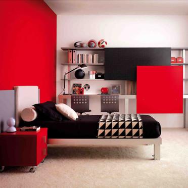غرف  اولاد  روعة 2010 Chambre-d-enfant-rouge-roche-bobois-4202404jkxjh_1350