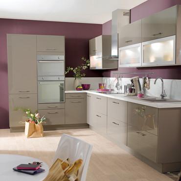 Conseil pour cuisine, salle à manger et salon d'un appartement neuf! Cuisinette-las-vegas-conforama-10975717nkkbx_2041