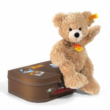 Les  Nounours  - Page 6 Ours-fynn-valise-steiff-10357799awfgr_2041