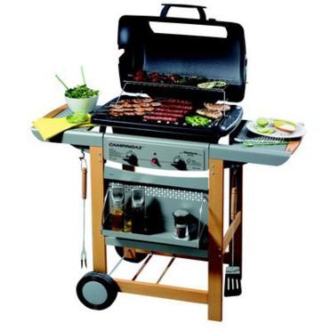 Nouveautés pour l'été : des barbecues mobiles très design Le-barbecuea-gaz-camping-gaz-venture-woody-4461985oixat_1350