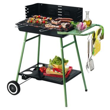 Nouveautés pour l'été : des barbecues mobiles très design Le-barbecue-avec-chariot-a-roulettes-casino-4461990lcgzj_1350