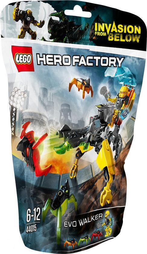 [Produits] Images finales et histoire des Hero Factory 2014 dévoilées 9200000021797660