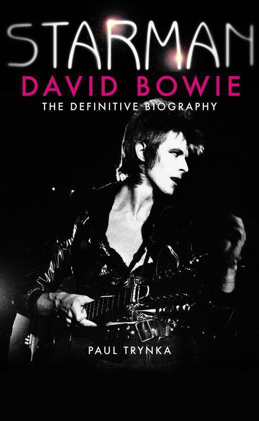 Βιογραφία για τον David Bowie 1001004010922391