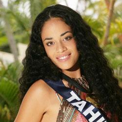 [Concours de Beauté] Miss France  - Page 2 2426004