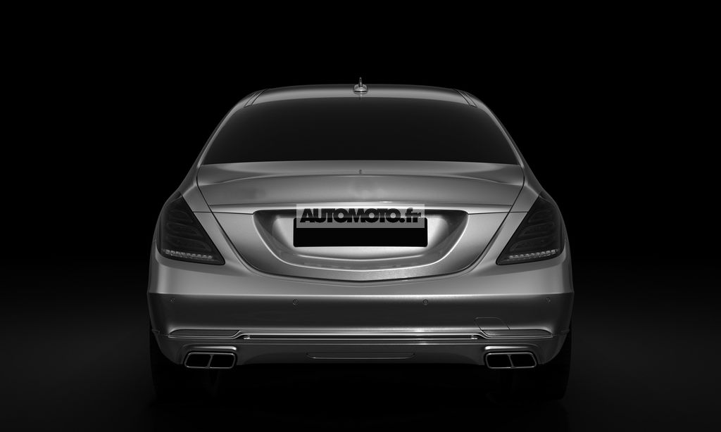 2013 - [Mercedes] Classe S [W222] Mercedes-benz-classe-s-pullman-2015-scoop-01-11227428kswmp