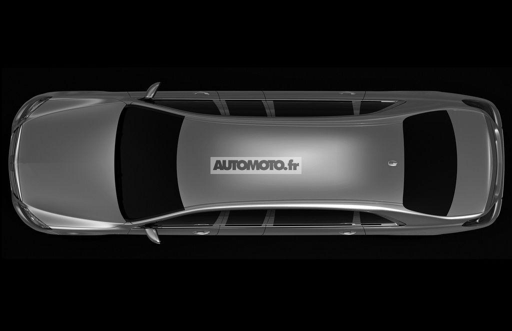 2013 - [Mercedes] Classe S [W222] Mercedes-benz-classe-s-pullman-2015-scoop-02-11227429plmia
