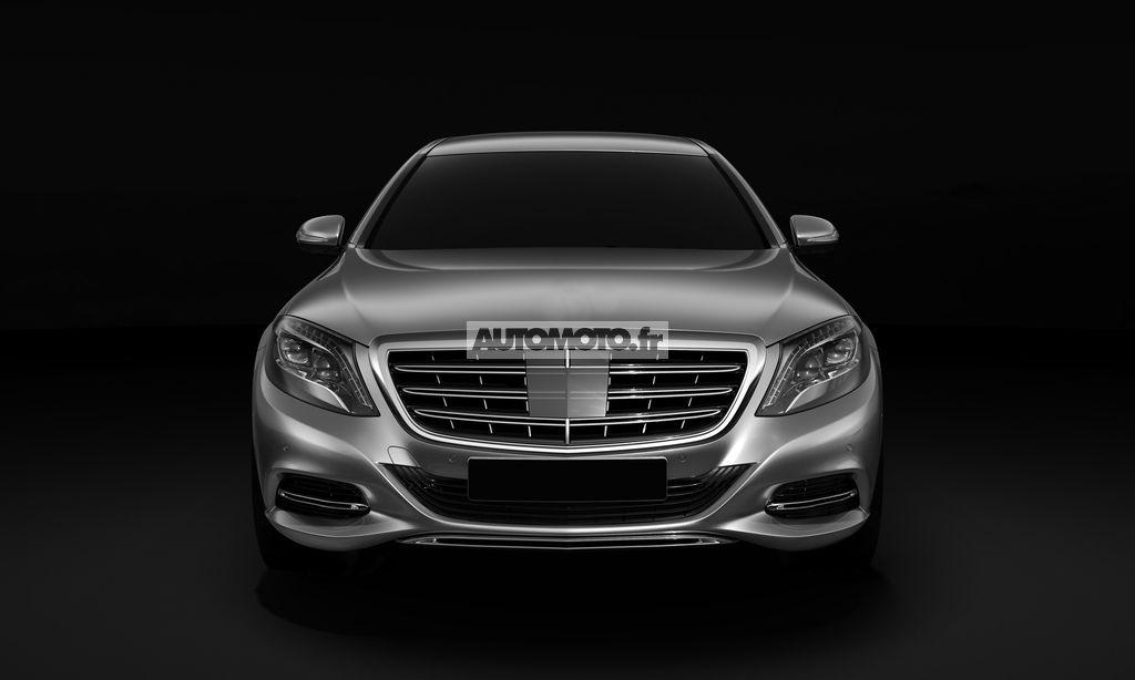 2013 - [Mercedes] Classe S [W222] Mercedes-benz-classe-s-pullman-2015-scoop-03-11227430jlqxp