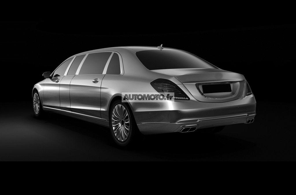 2013 - [Mercedes] Classe S [W222] Mercedes-benz-classe-s-pullman-2015-scoop-05-11227432mvkkn
