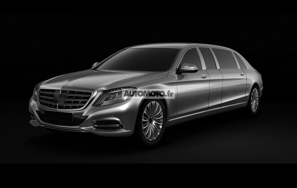 2013 - [Mercedes] Classe S [W222] Mercedes-benz-classe-s-pullman-2015-scoop-06-11227433wvosw