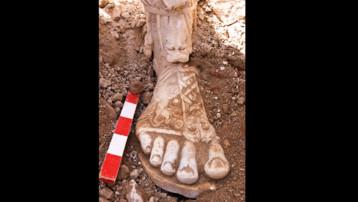 Les lois de l'évolution nous condamnent-elles à perdre notre plus petit orteil ? Marc-aurele-statue-2628820_1378