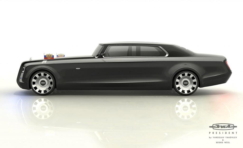 """Soviet-Limos"" et ""Poutine-mobile"" Projet-voiture-pr-sident-russie-vladimir-poutine-2013-06-10954923lkoyj"