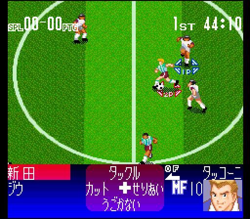 La evolución de los videojuegos de fútbol 8191