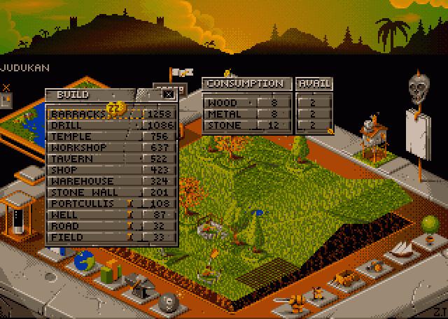 Génésia ( Amiga/PC ) 67197