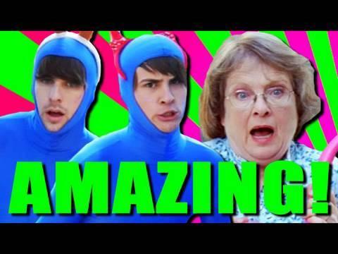 Ian's Mom 0