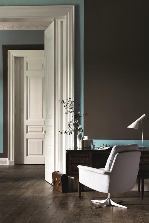 couleurs de mur avec boiseries 437734-bureau-moderne-coin-bureau-avec-mur