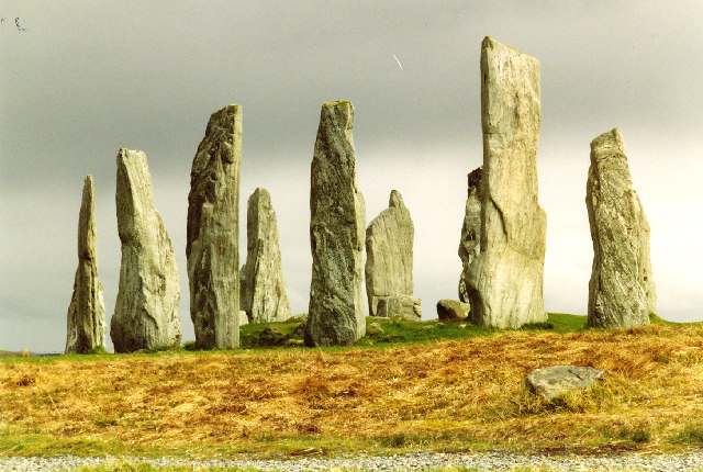 The Science of the Ancients Megalithic Creations of Time and Space 017034_b3c6c679