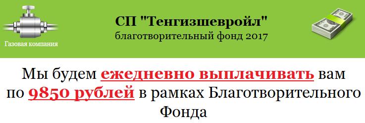 СП Тенгизшевройл благотворительный фонд 2017 14s27