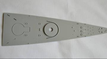 """Линейный корабль """"Dunkerque"""", 1/350, Hobbyboss, 86506 Rx9nO"""
