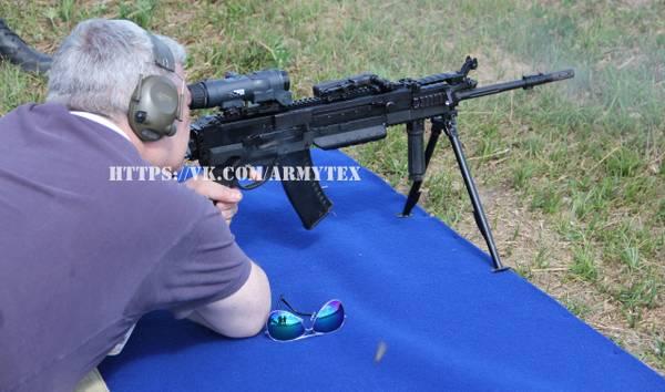 Russian Assault Rifles/Carbines/Machine Guns Thread: #2 VtP4n