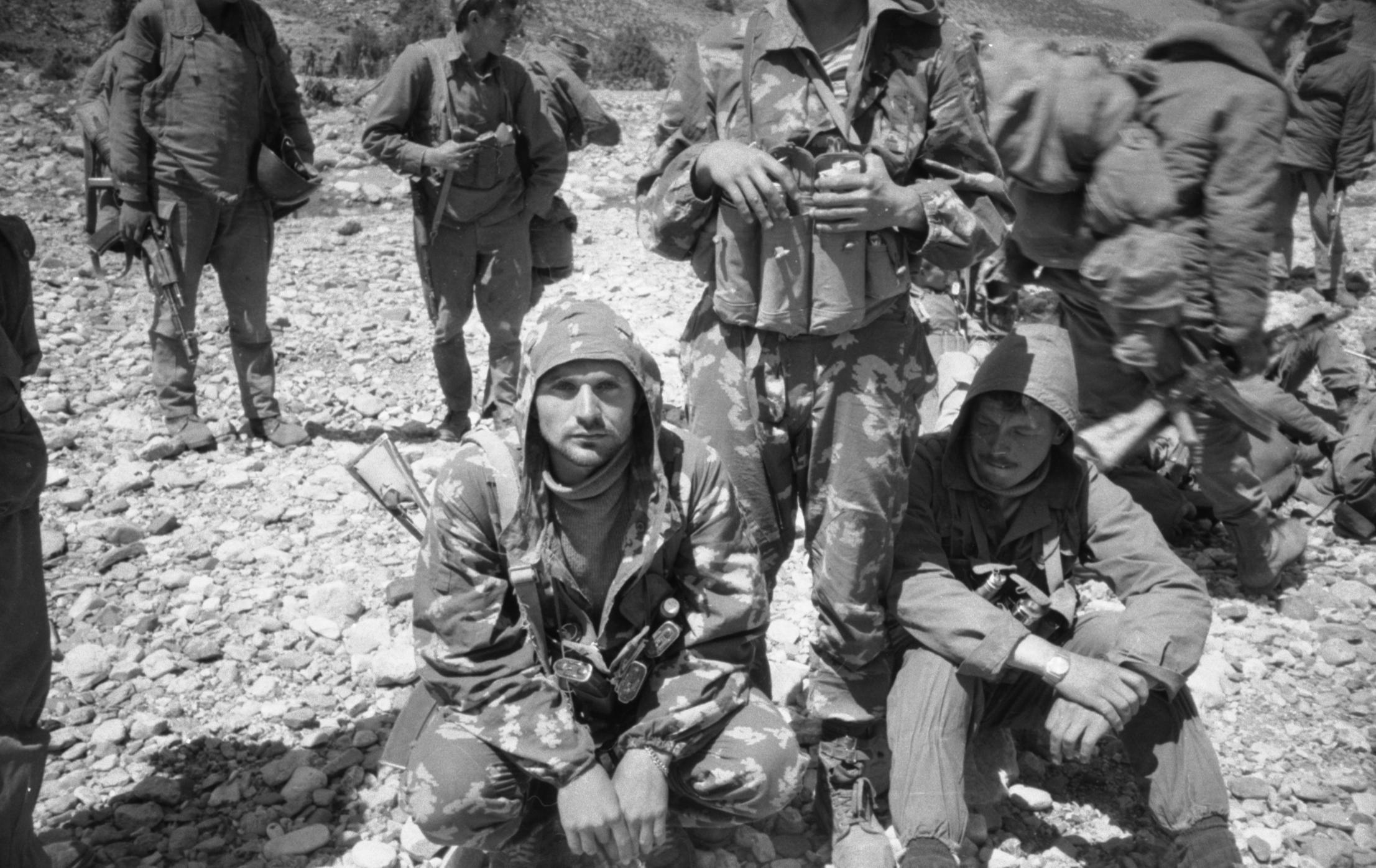 Soviet Afghanistan war - Page 7 175667