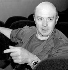 """Валерий Белякович - Режиссер и его """"Театр на Юго-Западе"""" E38906724731"""