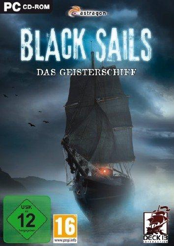 Black Sails: Das Geisterschiff 49adc8f6b14b