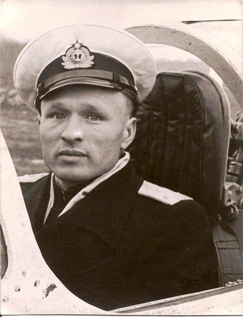 Советская Гавань аэродром Постовая 41-й иап ТОФ - Страница 2 4bf9bc7edcee