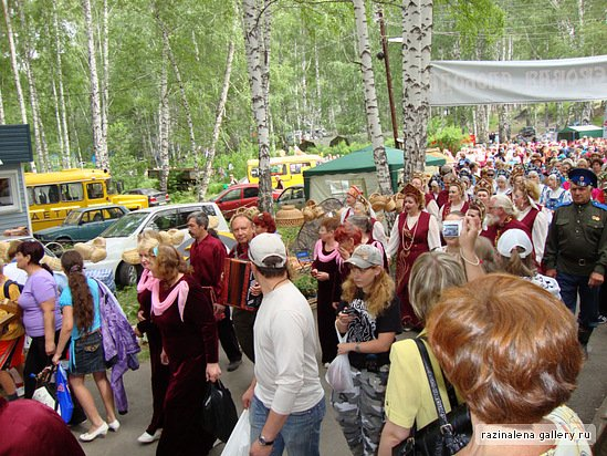 Бажовский фестиваль 2010 C5f97399087e