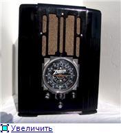 Zenith Radio Corp.; Chicago, Illinois (USA). 4883563f658bt