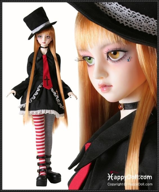Куклы BJD - Страница 2 7359dfb7d18c