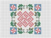 Славянская обережная вышивка 37308ecaec6ft
