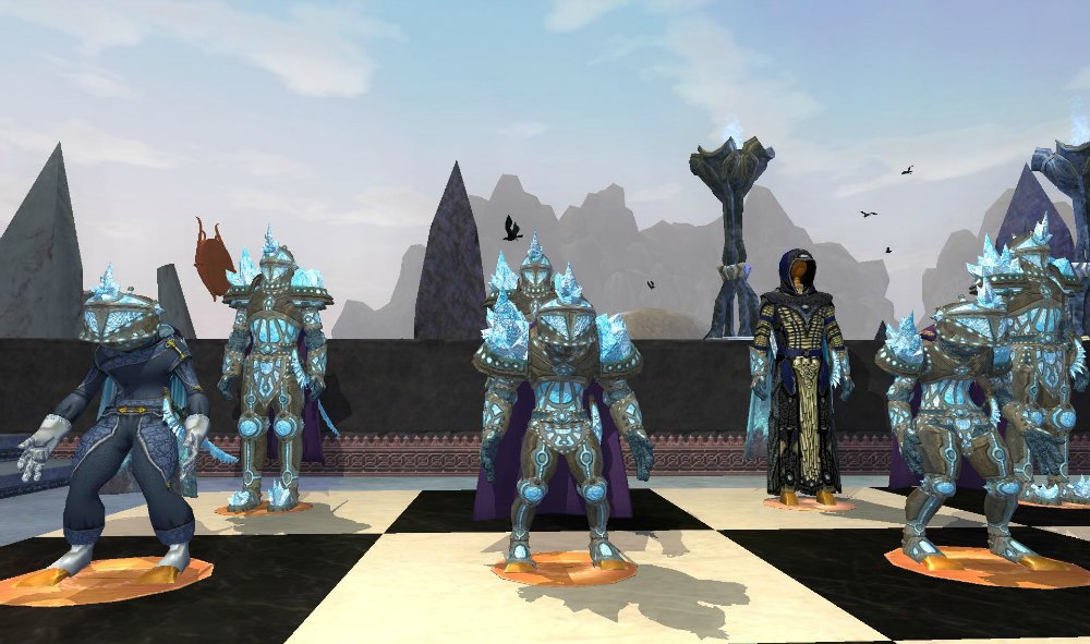 EVERQUEST (MMORG game BLOG) 911dab328f1c