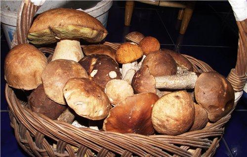 """Маринованные грибы """"Самые вкусные"""" D59baff98f3a"""