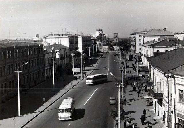Бердичев 60 - 70-х 9f1949e54040