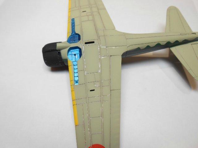 A6M2b Zero (Airfix) 1/72 340d433945c9